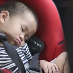 How long is too long to allow infants to sleep in car seats?
